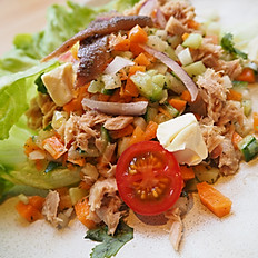 Salad Tunisian