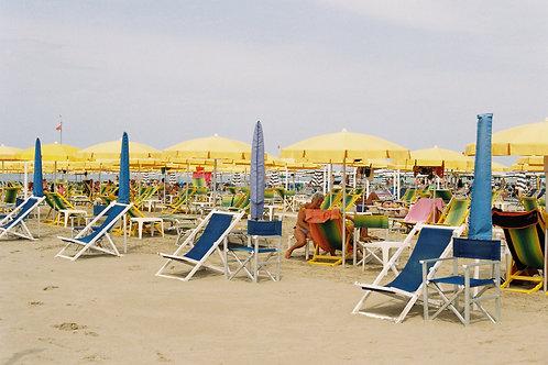 Coastline, Italy