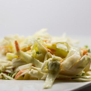 Coleslaw saláta