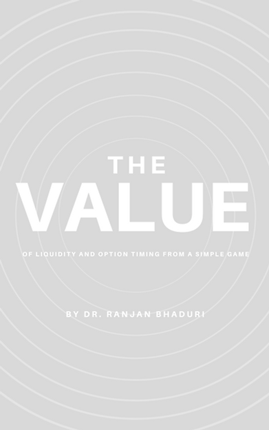 The Value of Liquidity and Option Timing