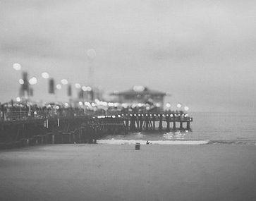 Upcoming - Talking Hedge Santa Monica 20