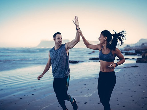 How Can Your Fitness Regime Fit into Your Holiday?
