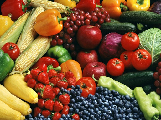 Why is No One Talking About Micronutrients?