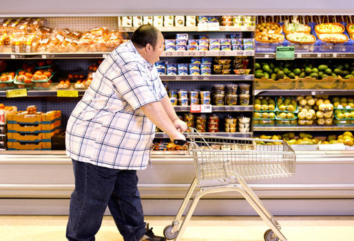 Are Super Markets Making You Fat?