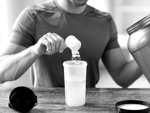 Protein Powder: Where to begin
