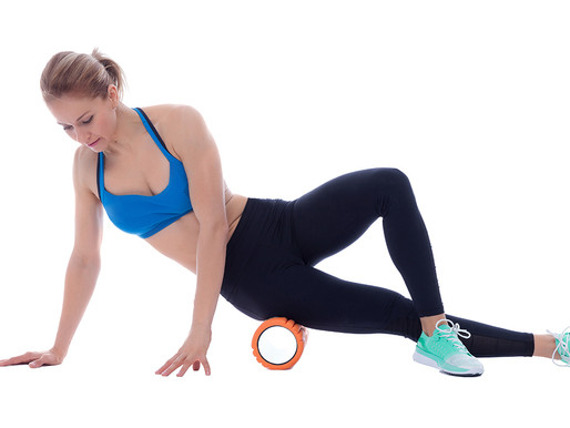 Is Foam Rolling a Con- THE TRUTH!