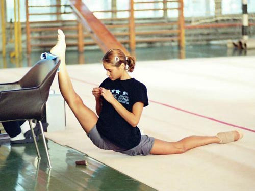 What Can Be Learnt from Gymnasts?
