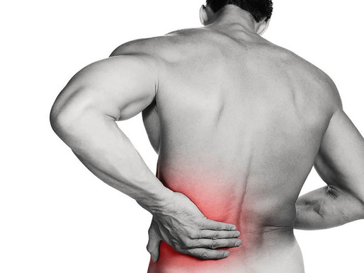 Stop Lower Back Pain with This Secret Exercise