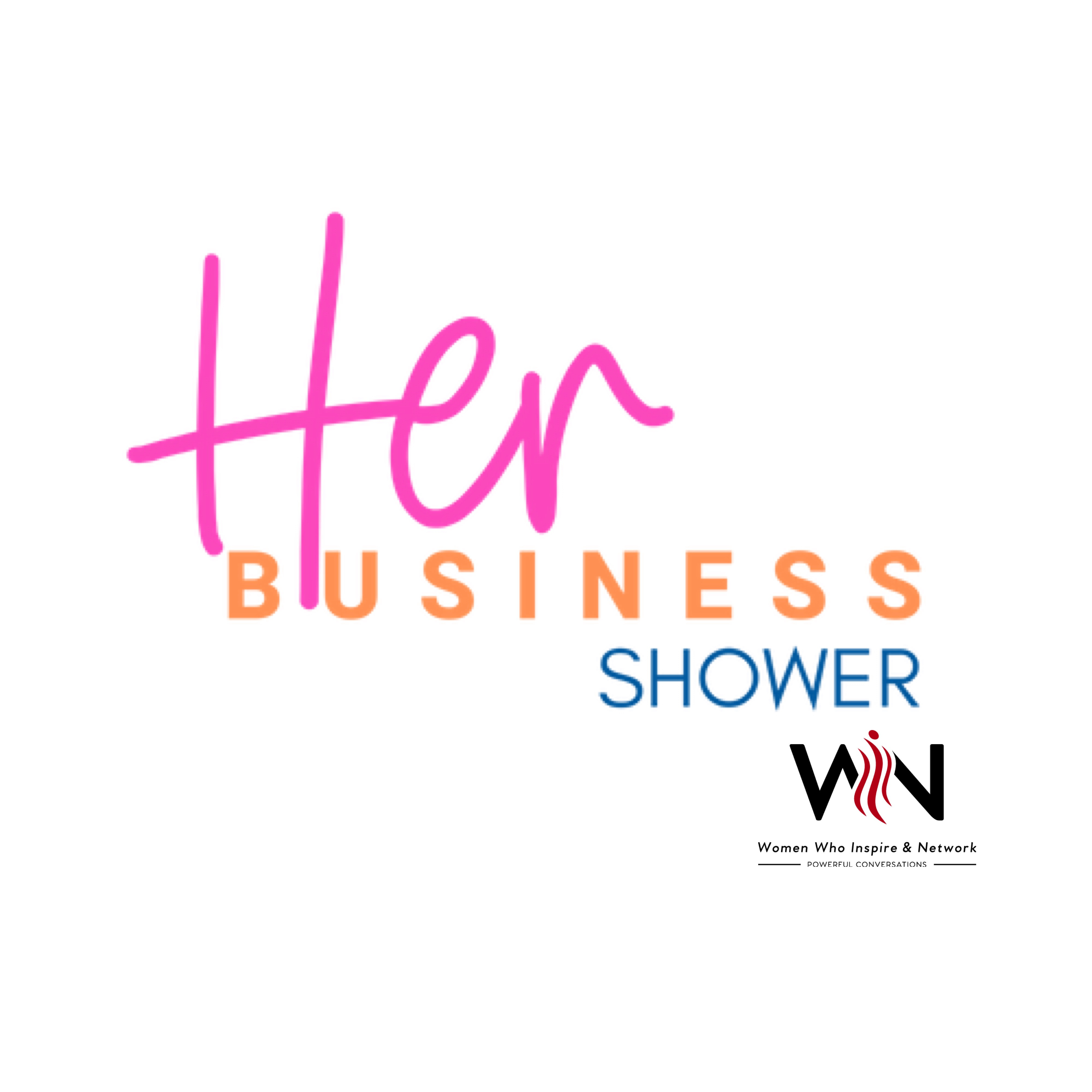Her Business Shower