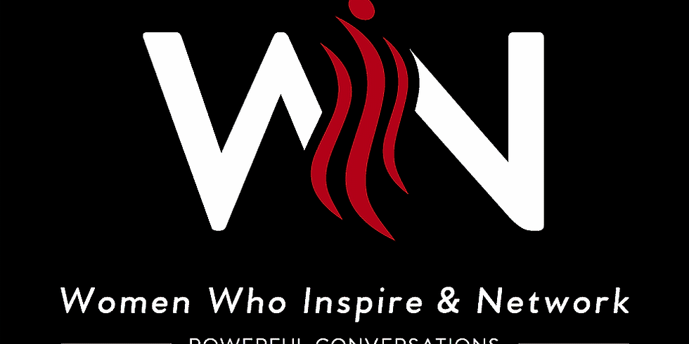 Women Who Inspire & Network - Evening Event