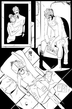 Necrosis Pagina Dos