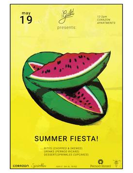 SummerFiesta