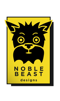 Noble Beast Logo