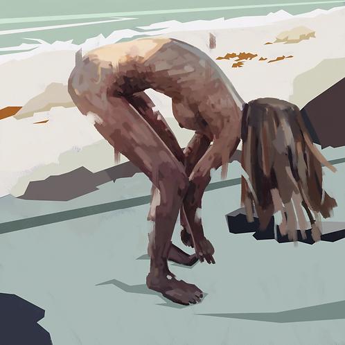 Under Toe