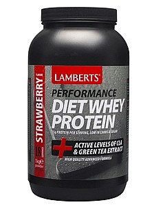 Diet Whey Protein (All flavours)