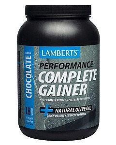 Complete Gainer (All flavours)