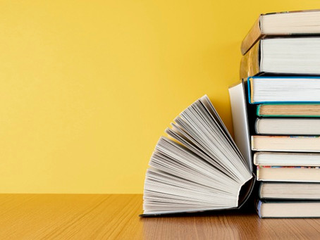 Amazing books to expand your knowledge in finance