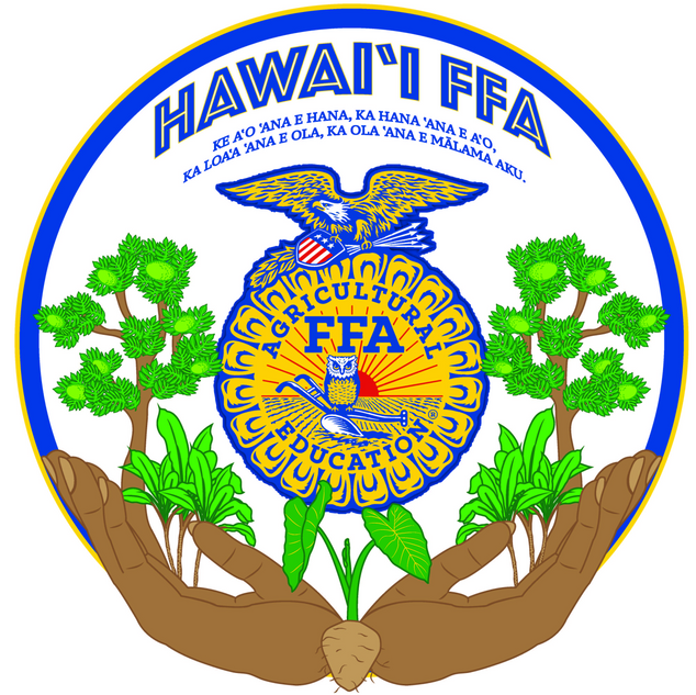 2019-2020 Hawaii FFA Slideshow