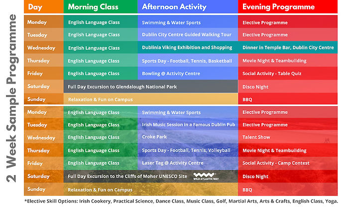 residential-clongowes-activities-timetab