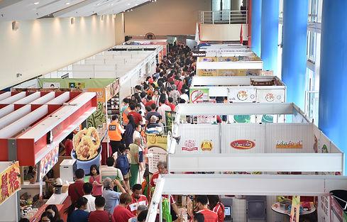 18th Tastefully Food & Beverage Expo 2017