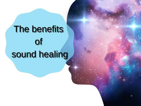 The Benefits of Sound Healing Meditation.