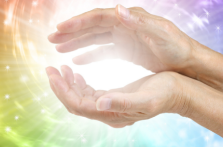 Recovering from addiction through Angelic Reiki
