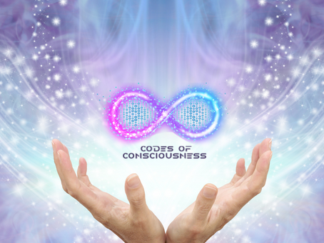 Our Journey to Codes of Consciousness