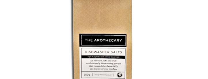 Dishwasher Salts - 500g