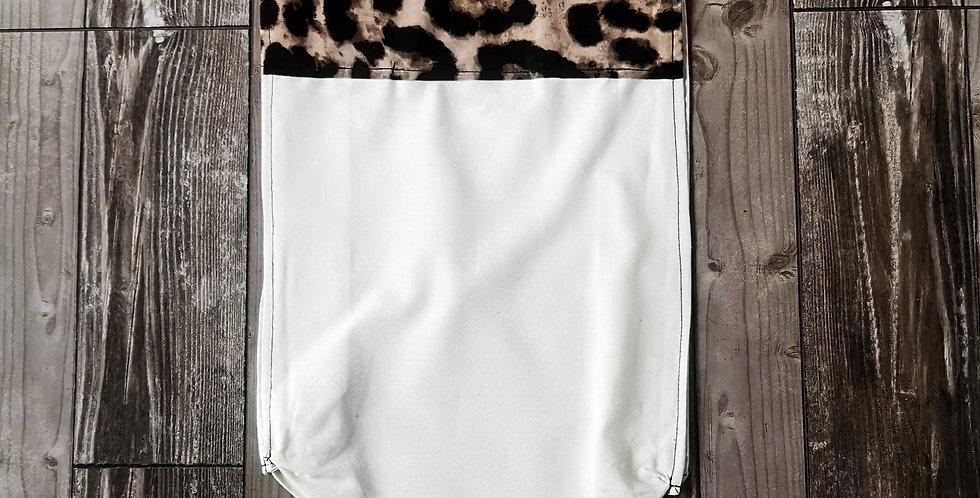 Kind Shopper Bag - Leopard