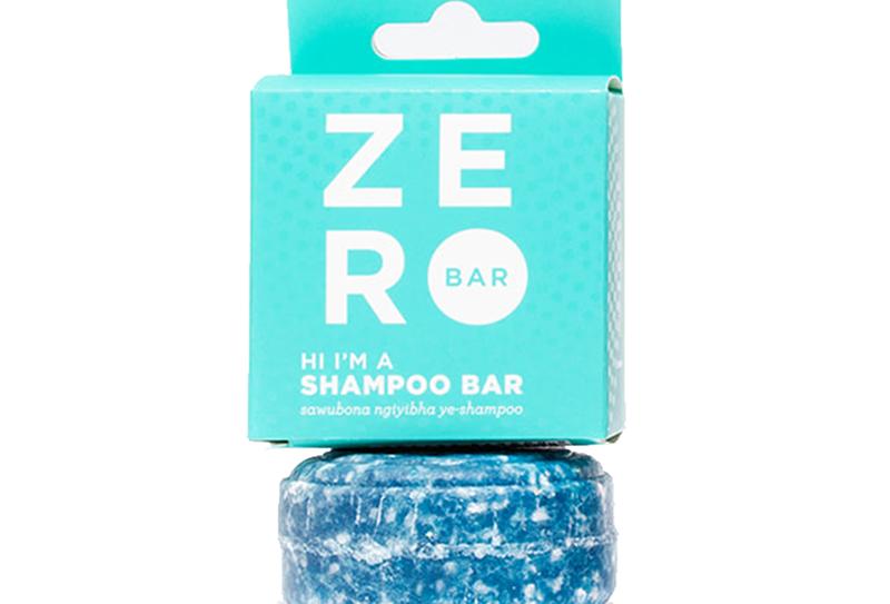 Argan Shampoo Bar