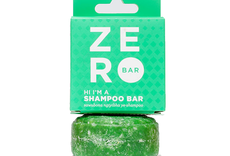 Moringa Shampoo Bar