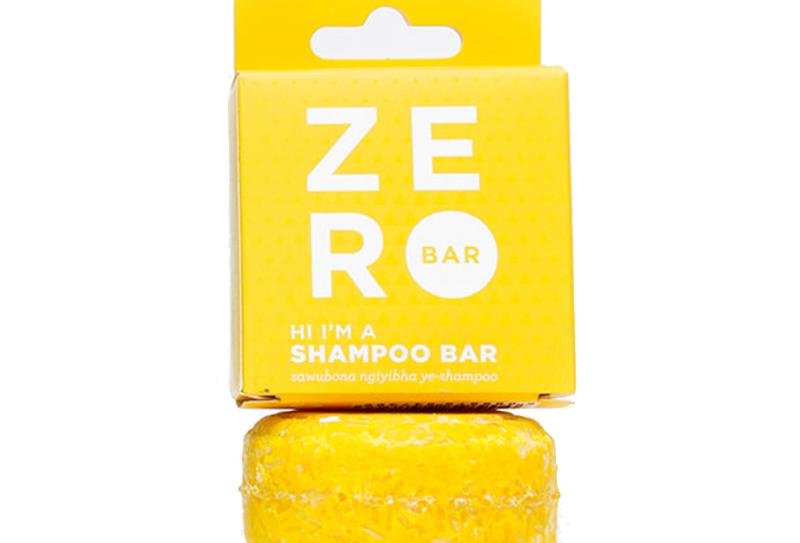Desert Melon Shampoo Bar