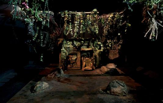 Jungle Book model box