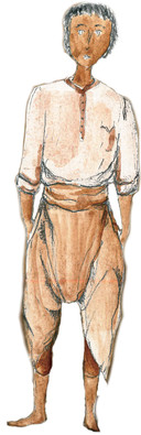 Costume Design Mowgli