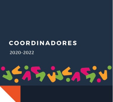 CONOCE A NUESTROS MIEMBROS: Coordinadores de la RdTM-NL 2020-2022