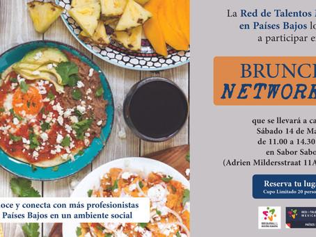 4º Brunch & Networking de Mexicanos Profesionistas en Rotterdam
