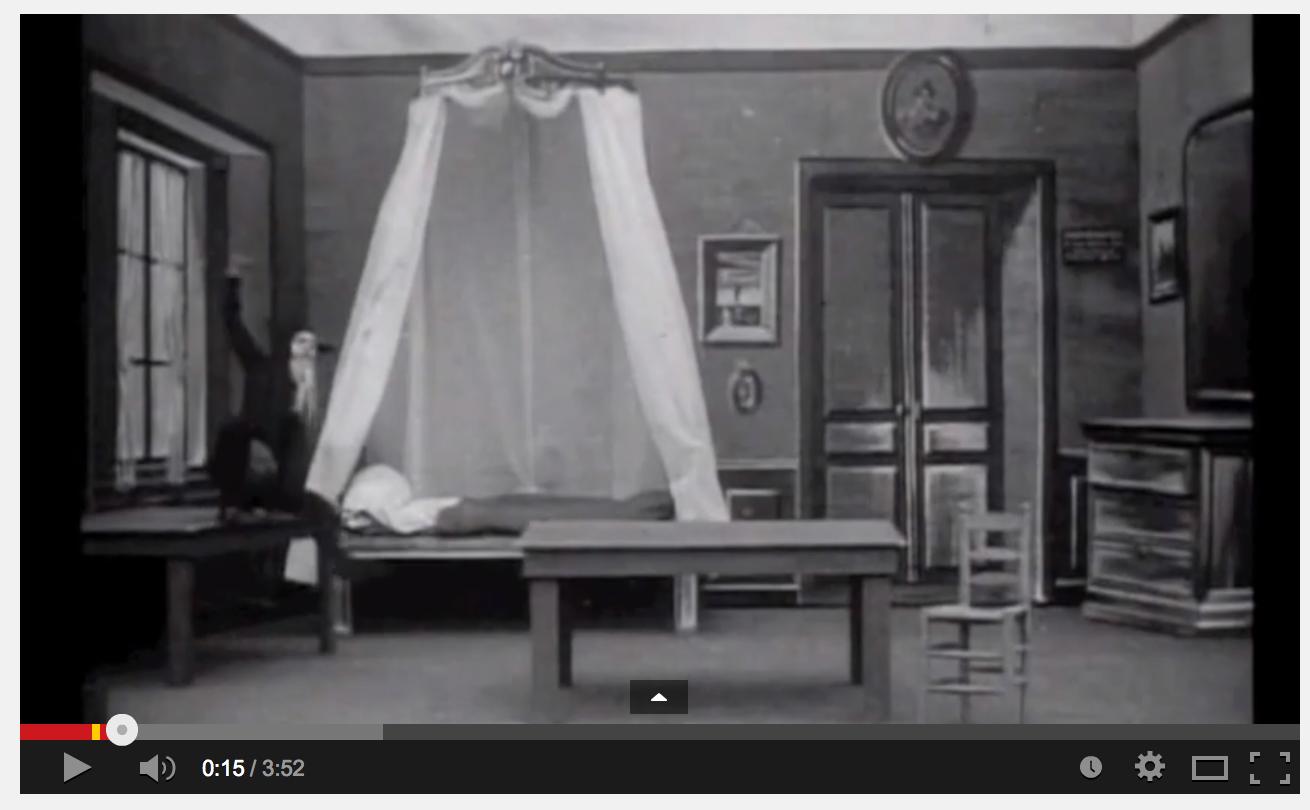 Rising Joy & Georges Méliès