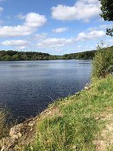 Swinsty Reservoir HDCCC