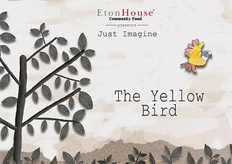 The Yellow Bird .jpg