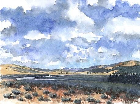 Yellowstone Lamar Valley 9x12 lo res.jpg