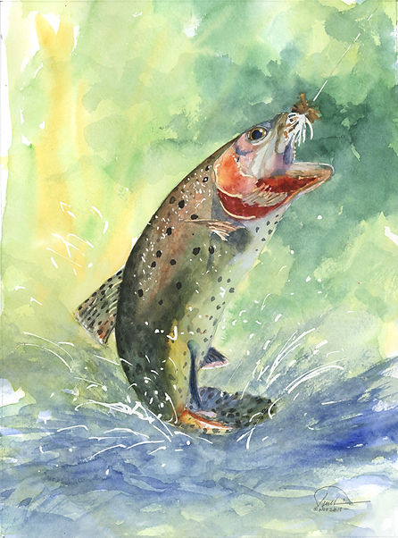 Jumping cutthroat 9x12 lo res.jpg
