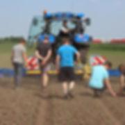biologische landbouw Groninge