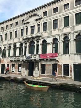 i'mtheisland biennale venezia domenico pellegrino3