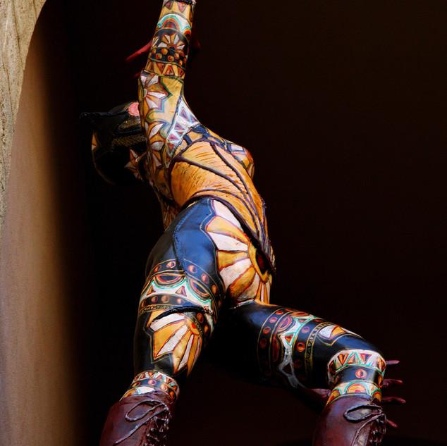 Catwoman/Afrodite