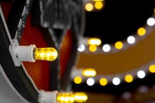 Darth vader, legno, forex  e luminaria, lampade Led 12 volt, dipinto a mano seria da 50 pezzi, diametro 80 cm, anno 2020