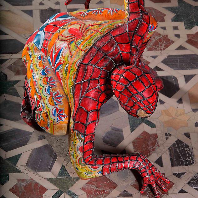 Spiderman/Apollo