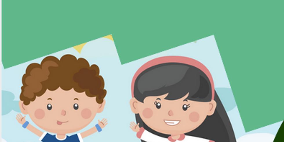 ALLA SCOPERTA DELL'ORTO BOTANICO #BabyPlannerExperience