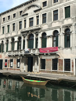 i'mtheisland biennale venezia domenico pellegrino5