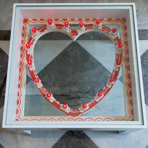Cosmogonia Mediterranea, i luoghi della cosmogonia, Palazzo De Seta, Palermo. cm 300x100.jpg
