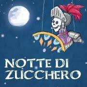 Festa di Morti, La Notte di Zucchero Pupi e Grattugie a Palermo.